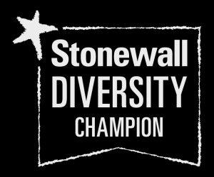 Stonewall Diversity Champion
